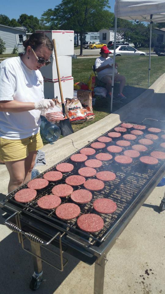 Pig Roast Company Picnics Catering Grand Rapids Michigan